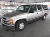 1999 Chevrolet Suburban Gardena, California