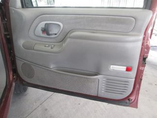 1999 Chevrolet Suburban Gardena, California 12