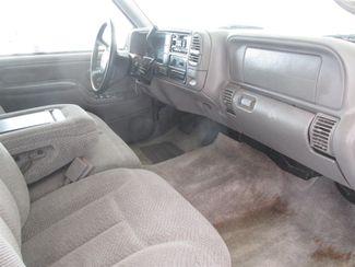 1999 Chevrolet Suburban Gardena, California 7