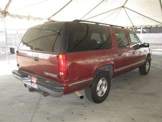 1999 Chevrolet Suburban Gardena, California 2