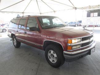 1999 Chevrolet Suburban Gardena, California 3