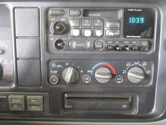 1999 Chevrolet Suburban Gardena, California 6