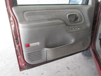 1999 Chevrolet Suburban Gardena, California 8