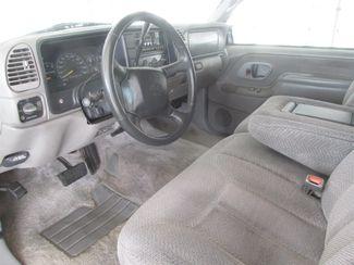 1999 Chevrolet Suburban Gardena, California 4