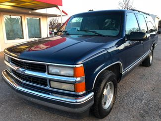1999 Chevrolet Suburban Plainville, KS
