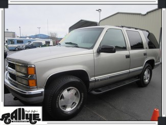 1999 Chevrolet Tahoe Z71 Burlington, WA