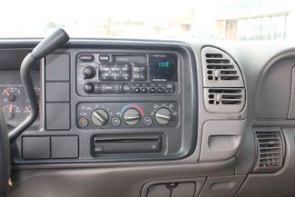 1999 Chevrolet Tahoe 2 DOOR w/REAR BARN DOORS Conway, Arkansas 12
