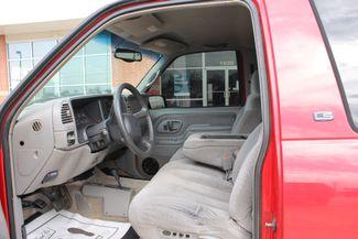 1999 Chevrolet Tahoe 2 DOOR w/REAR BARN DOORS Conway, Arkansas 14