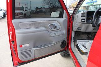 1999 Chevrolet Tahoe 2 DOOR w/REAR BARN DOORS Conway, Arkansas 15