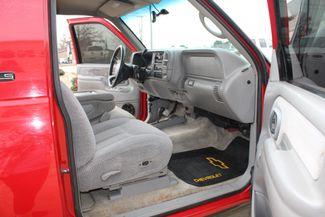 1999 Chevrolet Tahoe 2 DOOR w/REAR BARN DOORS Conway, Arkansas 18
