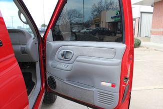 1999 Chevrolet Tahoe 2 DOOR w/REAR BARN DOORS Conway, Arkansas 19