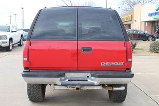 1999 Chevrolet Tahoe 2 DOOR w/REAR BARN DOORS Conway, Arkansas 4