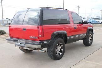 1999 Chevrolet Tahoe 2 DOOR w/REAR BARN DOORS Conway, Arkansas 5