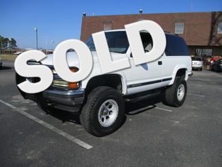 1999 Chevrolet Tahoe Memphis, Tennessee