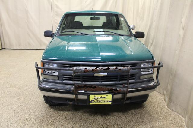 1999 Chevrolet Tahoe Roscoe, Illinois 9
