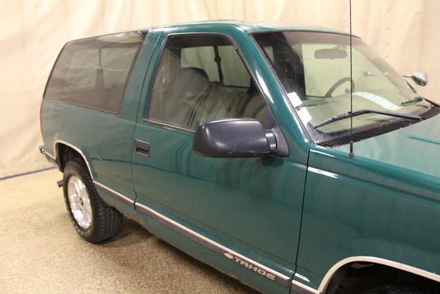 1999 Chevrolet Tahoe Roscoe, Illinois 11