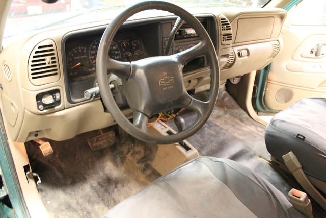 1999 Chevrolet Tahoe Roscoe, Illinois 14