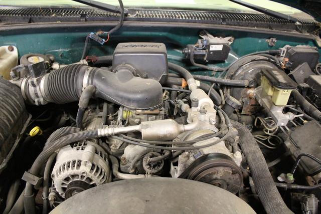 1999 Chevrolet Tahoe Roscoe, Illinois 16