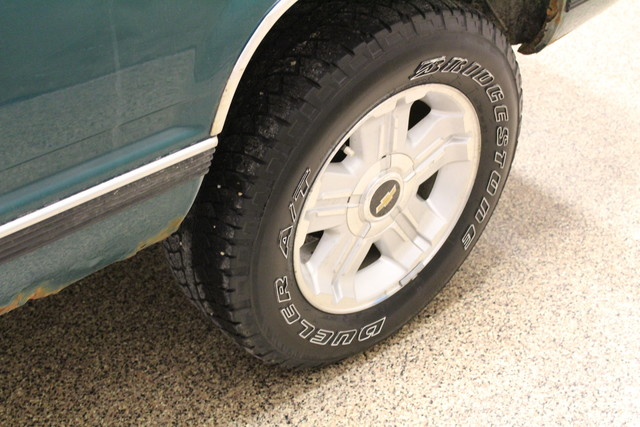 1999 Chevrolet Tahoe Roscoe, Illinois 20