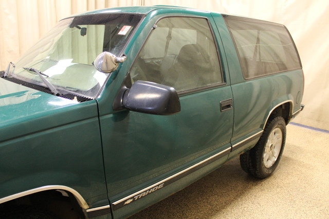 1999 Chevrolet Tahoe Roscoe, Illinois 7