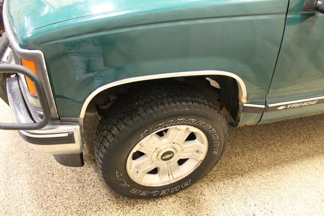 1999 Chevrolet Tahoe Roscoe, Illinois 8