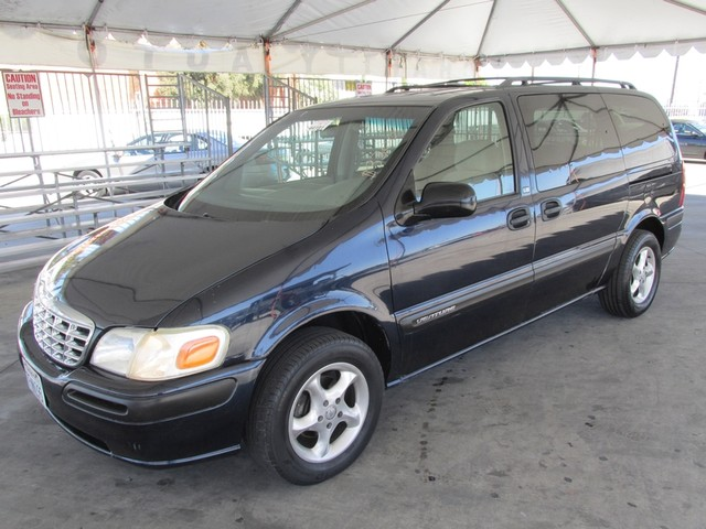 1999 Chevrolet Venture This particular Vehicle comes with 3rd Row Seat Please call or e-mail to c
