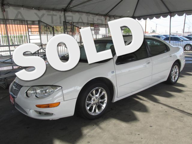 1999 Chrysler 300M Please call or e-mail to check availability All of our vehicles are availabl