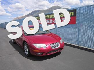 1999 Chrysler 300M Nephi, Utah