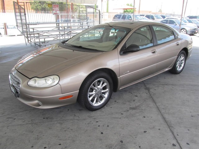 1999 Chrysler LHS Please call or e-mail to check availability All of our vehicles are available
