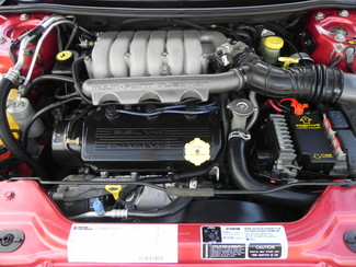 1999 Chrysler Sebring JX Martinez, Georgia 13
