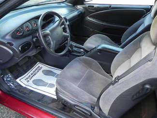 1999 Chrysler Sebring JX Martinez, Georgia 11