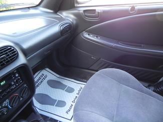 1999 Chrysler Sebring JX Martinez, Georgia 35