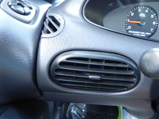 1999 Chrysler Sebring JX Martinez, Georgia 40