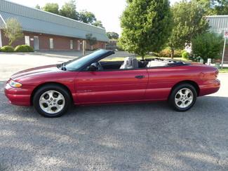 1999 Chrysler Sebring JX Martinez, Georgia 1