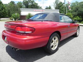 1999 Chrysler Sebring JX Martinez, Georgia 7
