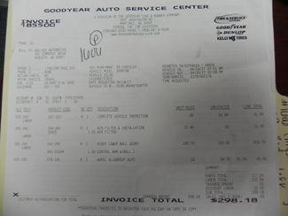 1999 Chrysler Sebring JX Martinez, Georgia 41