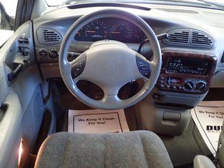 1999 Chrysler Town & Country LX Lincoln, Nebraska 4