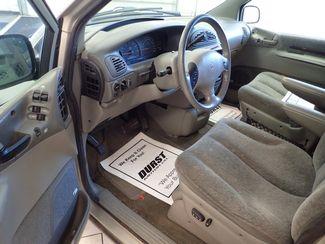 1999 Chrysler Town & Country LX Lincoln, Nebraska 5