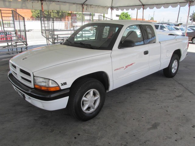 1999 Dodge Dakota SLT Please call or e-mail to check availability All of our vehicles are avail