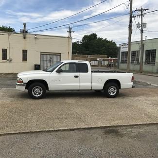 1999 Dodge Dakota SLT Memphis, Tennessee
