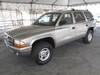 1999 Dodge Durango Gardena, California