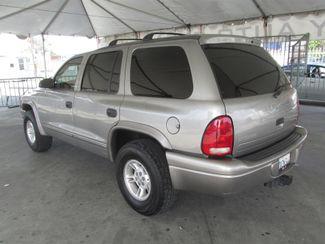 1999 Dodge Durango Gardena, California 1
