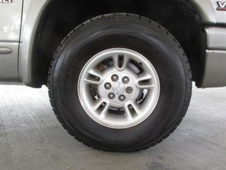 1999 Dodge Durango Gardena, California 13