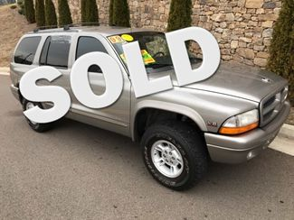 1999 Dodge- One Owner!! 37 Service Records!! Durango-MINT!! BUY HERE PAY HERE!! SLT-CARMARTSOUTH.COM Knoxville, Tennessee