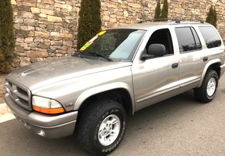 1999 Dodge- One Owner!! 37 Service Records!! Durango-MINT!! BUY HERE PAY HERE!! SLT-CARMARTSOUTH.COM Knoxville, Tennessee 2