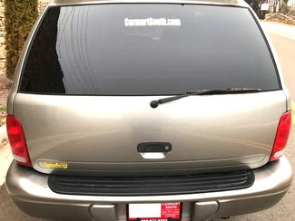 1999 Dodge- One Owner!! 37 Service Records!! Durango-MINT!! BUY HERE PAY HERE!! SLT-CARMARTSOUTH.COM Knoxville, Tennessee 4
