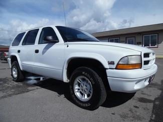 1999 Dodge Durango in , Montana