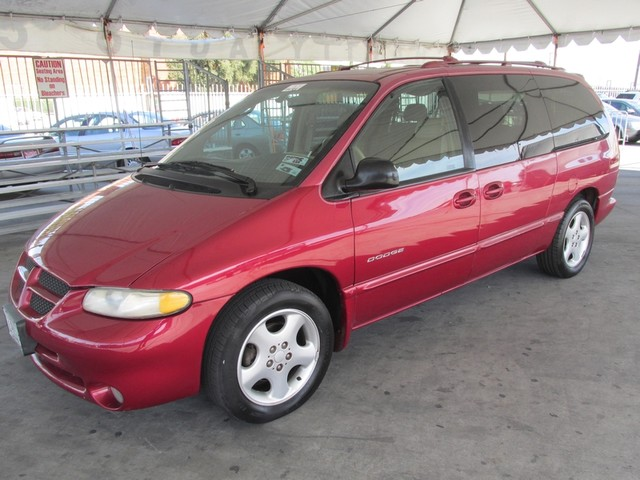 1999 Dodge Grand Caravan ES This particular Vehicle comes with 3rd Row Seat Please call or e-mail