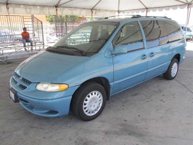 1999 Dodge Grand Caravan SE This particular Vehicle comes with 3rd Row Seat Please call or e-mail