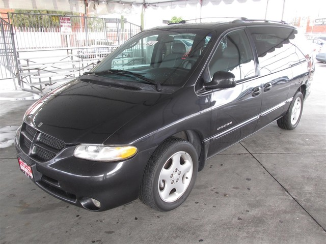 1999 Dodge Grand Caravan ES Please call or e-mail to check availability All of our vehicles are